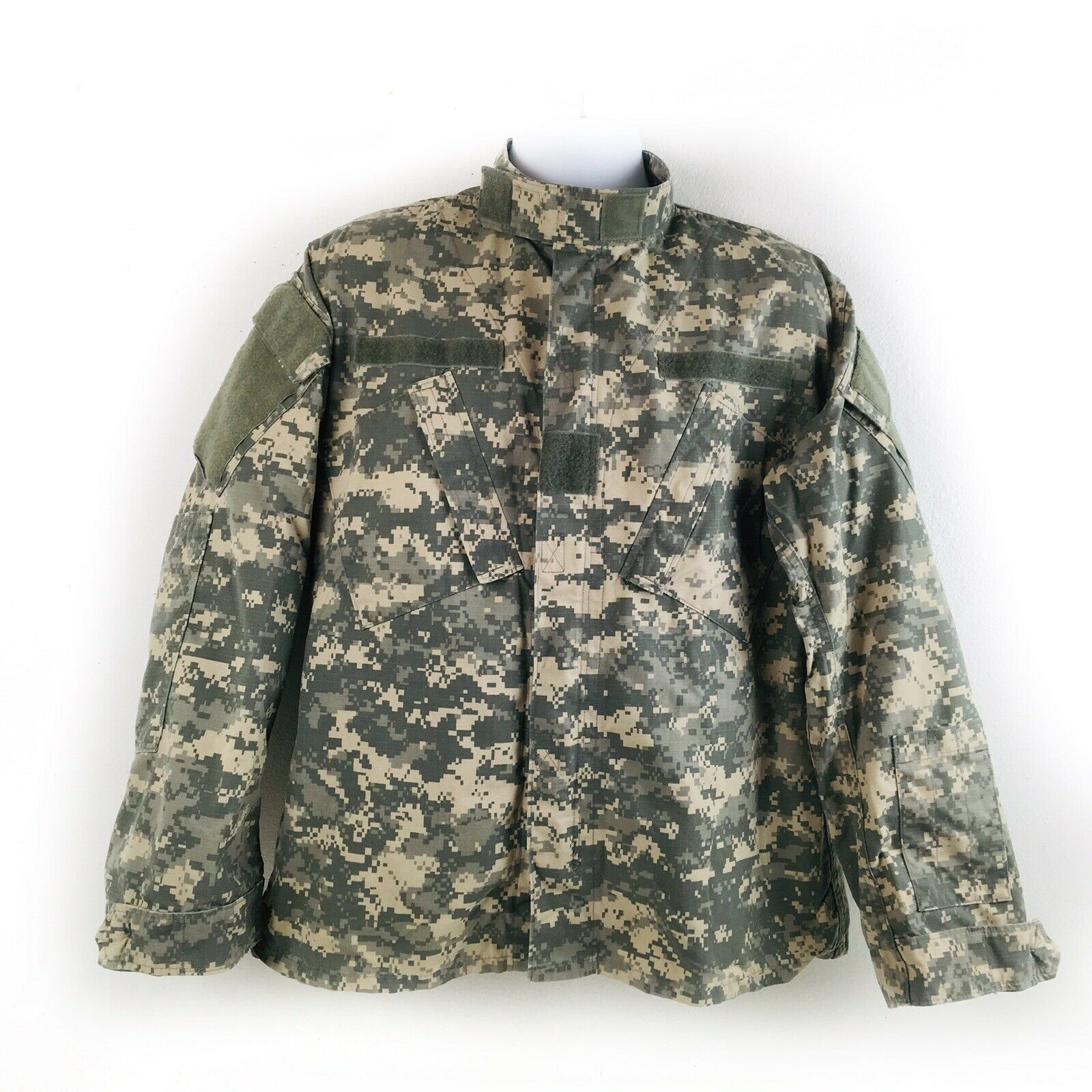 US Army Combat Uniform Medium Tactical  Gear Military Outdoor Hunting Coat  for cheap