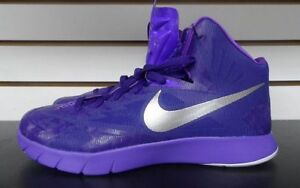 Nike Lunar Hyperquickness TB (Size 8)