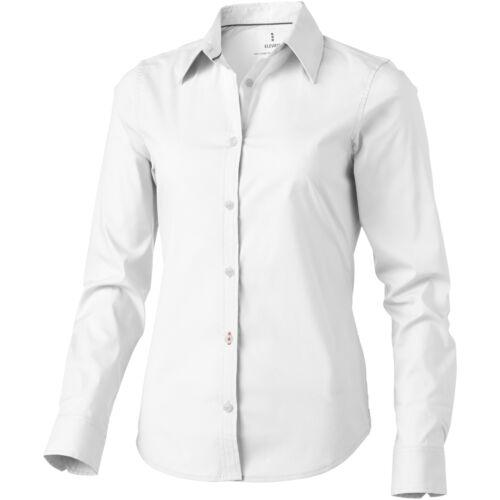 PF1838 Elevate Hamilton Long Sleeve Ladies Shirt