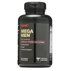 GNC-MEGA-MEN-MULTIVITAMIN-180-CAPLETS