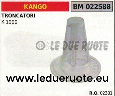 02301 Filtro Aria Completo Troncatore Troncatrice Motore Kango K 1000 Ricambio Senza Costi A Qualsiasi Costo
