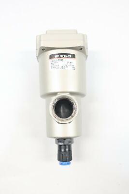 Smc IR2010-F02-DI000370 Precision Regulator 1//4in Npt 1mpa