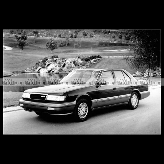 #pha.018623 Photo MAZDA 929 1991 Car