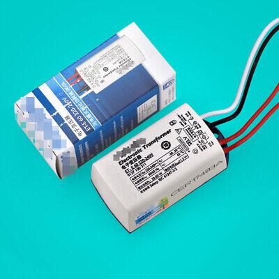 For Philips ET-E60 electronic transformer 220V to 12V halogen lamp transformer
