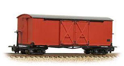 Bachmann 393-027 Bogie Covered Goods Wagon Lincolnshire Coast