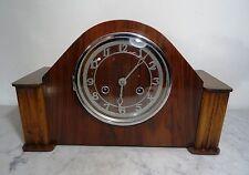 Mechanische Büffetuhr Tischuhr Uhr - antique mantle clock ~ 1920er