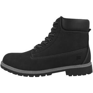 Shoes de 12v Maverick Mid exterior Fila Botas Hombre Senderismo Botas Grunge 1010145 w6aT4
