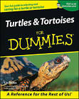 Turtles and Tortoises For Dummies by Liz Paliko (Paperback, 2001)