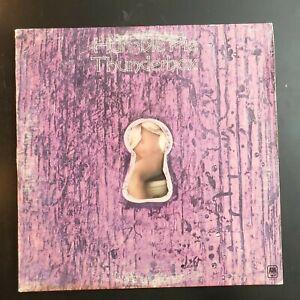 Humble-Pie-034-Thunderbox-034-Vinyl-Record-LP-1974