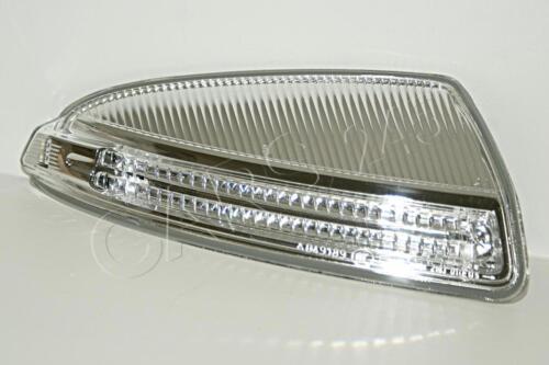 MERCEDES C Class W204 2007-2011 Mirror Light Turn Signal Right OEM