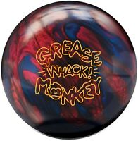 Radical Grease Monkey Whack Bowling Ball 14 Lb In Box 1st Quality Ball