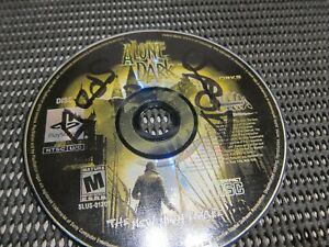 Alone In The Dark The New Nightmare Playstation One Ps1 Near