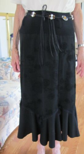 Western/Square Dance Skirt - image 1