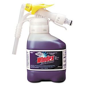 Windex Super Concentrate Glass Cleaner with Ammonia-D - 3481049