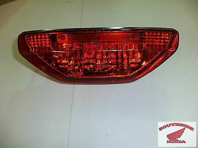 GENUINE HONDA TAILLIGHT ASSEMBLY INCLUDING BULB TAIL AND STOP LIGHT