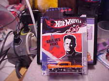 Hot Wheels Dale Earnhardt Jr. Picks Collection Chevy Bel Air