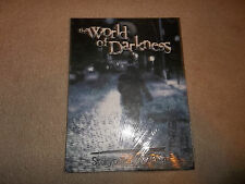 World of Darkness GM Screen SW
