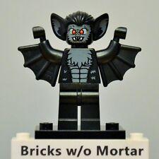 New Genuine LEGO Vampire Bat Minifig Series 8 8833