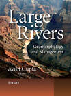 Large Rivers - Geomorphology & Management: Geomorphology and Management by John Wiley and Sons Ltd (Hardback, 2008)