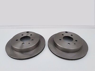 Mazda Bongo 95-06 Quality Front Vented  Brake Disc /& Pads Kit  Next Day Shipping