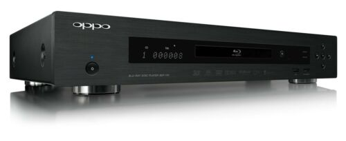 Dust Cover For OPPO BDP-103EU Universal 3D Blu-ray Player