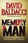 Memory Man by David Baldacci (Paperback / softback, 2015)
