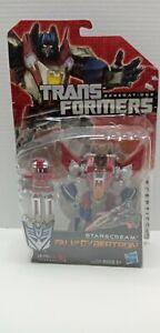 Transformers Generations Fall of Cybertron Starscream