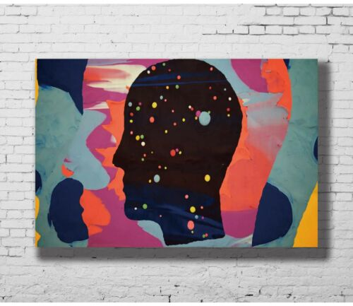 Details about  /24x36 14x21 40 Poster Tame Impala Psychedelic Rock Music Band Art Hot P-2759
