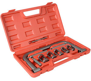 New-10pc-Valve-Spring-Compressor-Tool-Kit-for-Car-Motorcycle-Petrol-Engines-AU