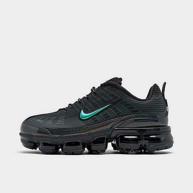 Size 10 - Nike Air VaporMax 360 Black