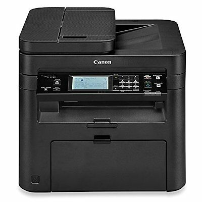 NEW Canon Laser imageCLASS MF216N Monochrome Printer with Scanner Copier and Fax