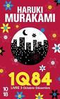 1Q84, Livre 3 von Haruki Murakami (2013, Taschenbuch)