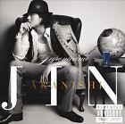 Japonicana [PA] by Jin Akanishi (CD, Mar-2012, Warner Bros.)