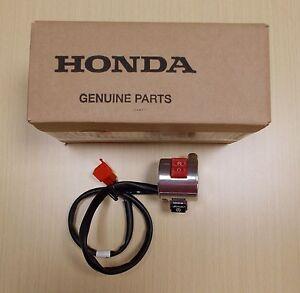 2007 2014 Honda Vt 750 Vt750 Vt750c2 Shadow Spirit Start Stop Kill
