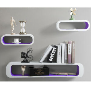 Wall-Shelves-Floating-Wall-Mounted-Shelf-MDF-Set-of-3-Cube-Purple-URG9230dla