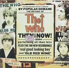 The Who Then and Now 9866578 & CD
