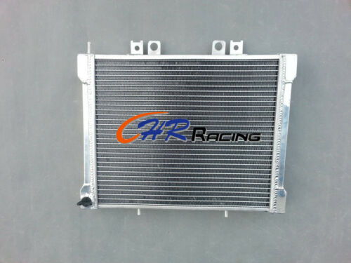 All Aluminum Radiator For 2004 polaris sportsman 700 twin 2002 2003 2004