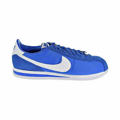 Schuhe NIKE Cortez Basic Sl (GS) 904764 402 Indigo ForceWhite