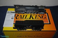 MTH RailKing 30-1561-1 Penn 6-8-6 Imperial S-2 Turbine Steam Loco ProtoSound 3 *