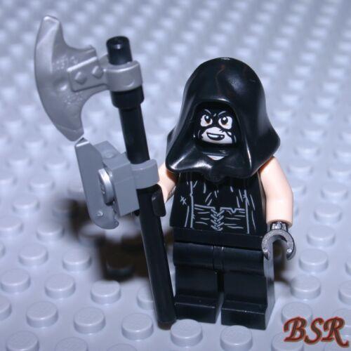 Scharfrichter aus 75947 /& NEU ! LEGO® Harry Potter™ Minifig Figur SB12-17