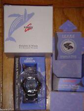 2003 Dolphin Whale Casio G Shock ICERC Limited Edition Japan G 500K 2DR NIB New