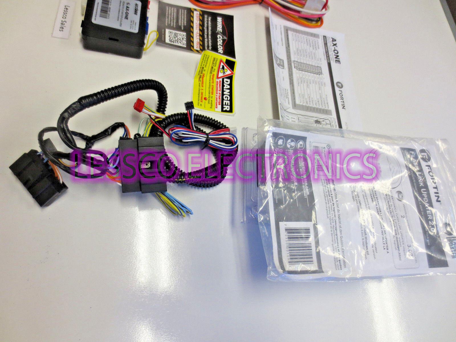 T Harness Fits Select 95-15 Toyota /& Scion Evo-One TTOY1 Alarm Remote Start