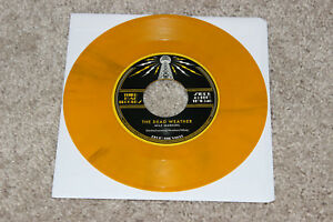 The-Dead-Weather-7-034-record-Vault-26-Jack-White-Mile-Markers-Impossible-Winner