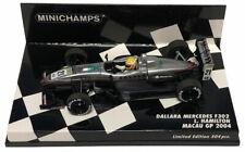 Lewis Hamilton Escala 1//43 Minichamps Dallara F302 #35 Norisring-F3 euro 2004