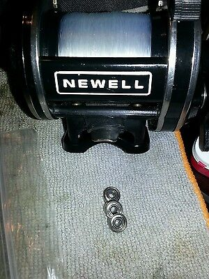 NEWELL 332 REEL BEARING NEW AND AFFORDABLE ONLY BEARINGS