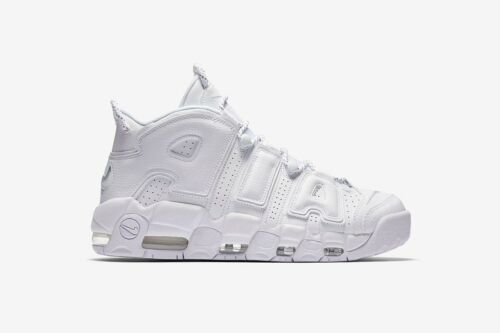 White Nike Air Nba Hombre Jordan Uptempo 887229036337 2017 11 Pippen Retro Nuevo More 96 Zapatillas x5ZwEtAFq
