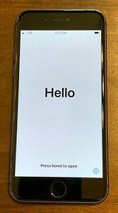 Apple-iPhone-8-64GB-Space-Gray-Verizon-A1863-CDMA-GSM-Excellent-Cond