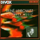 Kammermusik von Ensemble Aisthesis,W. Nussbaum (1996)