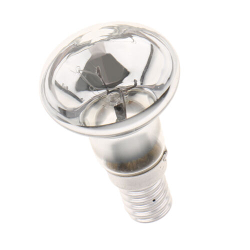 PACK 4x R39 E14 SES Lava Lamp Reflector Spot Light Bulb Small Screw 25W+30W