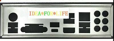 I//O Shield backplate For Gigabyte Z270-Gaming K3 Motherboard backplate IO